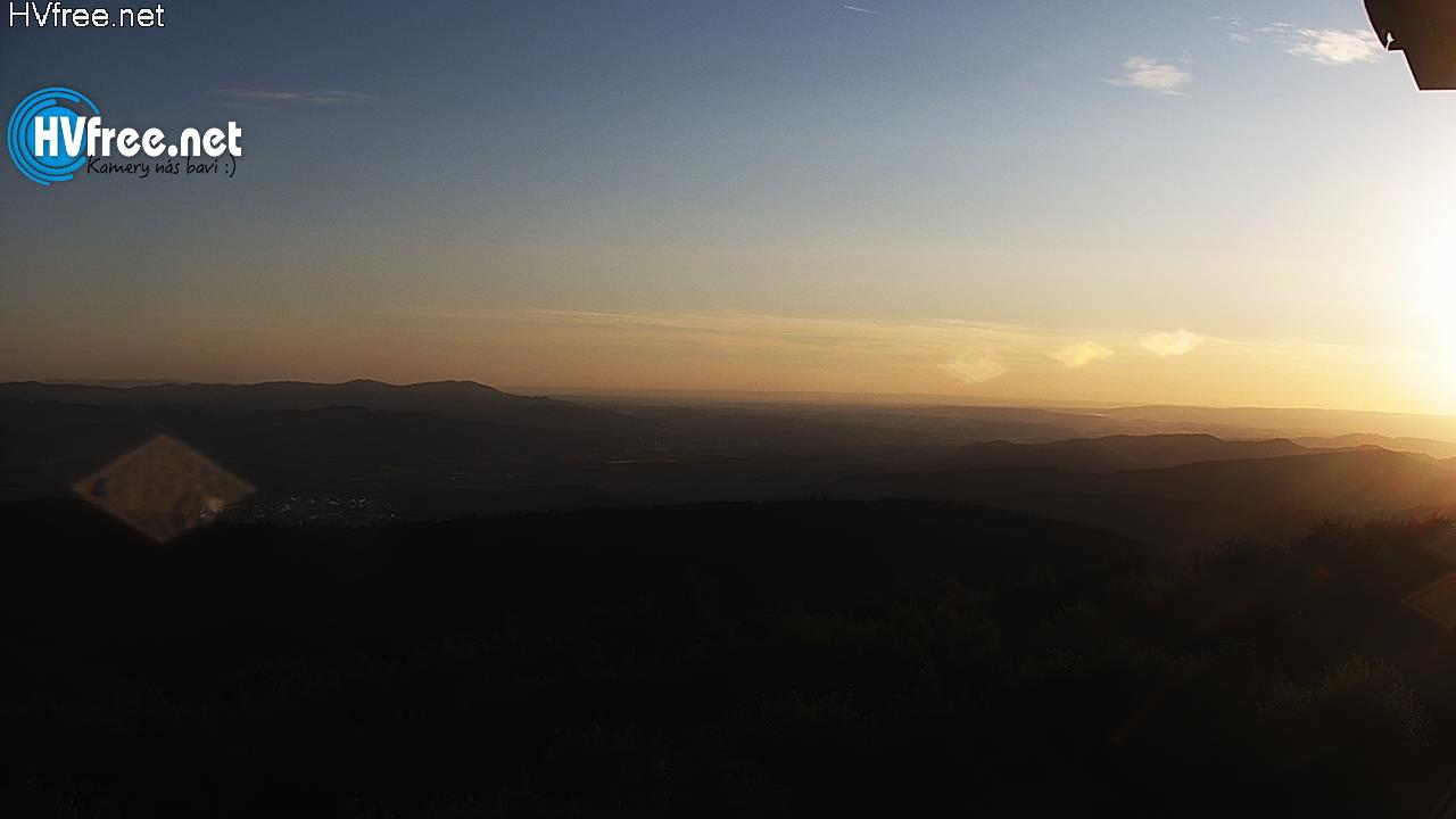 Webcam Skigebiet Pustevny Beskiden